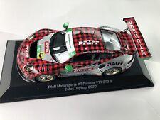 Porsche 911 GT3 Pfaff Motorsport 24h Daytona 2020