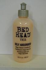 TIGI BED HEAD Self Absorbed Mega Vitamin Conditioner 8.5 oz. All Hair Types