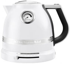 KitchenAid Artisan Wasserkocher 5kek1522efp Frosted Pearl