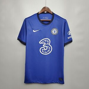 Chelsea Home/Away and Third Jersey 20/21 / Plain Jersey/ No name or Number