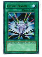YuGiOh Crystal Beacon Hobby League HL05 EN-003 Promo Parallel Rare  near mint