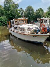 Motorboot gebraucht Elysian 27