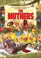 Muthers (2015, DVD New)