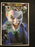 Year Of The Villain Joker 1 (2019, DC) Mayhew Variant! Mint! Grade This Copy 9.8