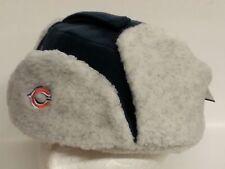 NFL Chicago Bears Reebok Fleece Trooper Winter Hat, NEW