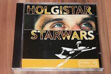 Holgi Star – Starwars (2003) (CD) (Kiddaz.fm – KIDD CD 002)
