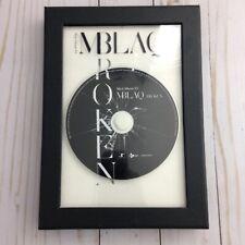 Mblaq Broken Mini Album VI (CD, Mar-2014)