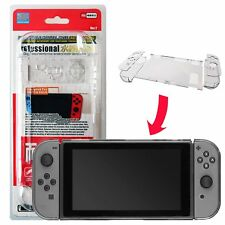 Project Design Transparent Hard Protective Case Anti Scratch for Nintendo Switch