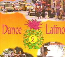 VARIOUS - Dance Latino 2 - Rca
