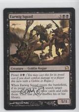 2013 Magic: The Gathering - Modern Masters #82 Earwig Squad Magic Card 0a1