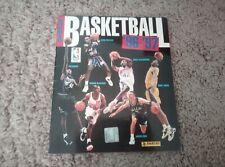 NBA Basketball '96-'97 - Panini - COMPLETE Album - Very GOOD and RARE specimen