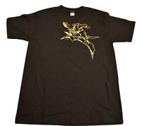 Marvel Mens Spiderman Goblin Shirt New M