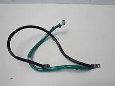 Massekabel Kabel Batterie Masse Minuskabel Kymco Grand Dink 125 S4 02-07