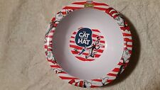 Kraft Mac & Cheese Promo Dr Seuss Cat in Hat Cereal Bowl Movie Merchandise