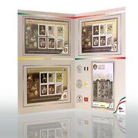 2019 Carabinieri - Italia Vaticano SMOM - mixed folder