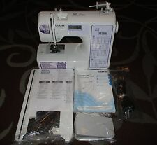 Brother XR1300 Computerized Sewing / Quilting Machine w/ Pedal Wide Table Manual