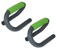 Maniglie per Flessioni Schildkröt Fitness 960040, Verde