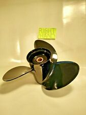 "Propeller,15""x17,Volvo,161002,19spline,R/H,New/WithBox"