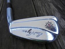 Ben Hogan Apex Forged Single 4 Iron Golf Club Right Hand Rifle Steel Shaft 6.0 S