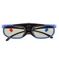Active Shutter 3D Brille passend für Acer / BenQ / Sony / Optoma DLP Link