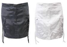 Faldas de mujer de color principal negro encaje