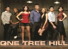 ONE TREE HILL A3 POSTER PRINT PICTURE A613