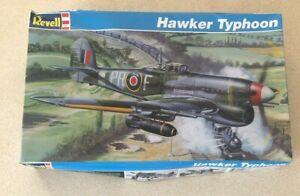 Revell 1/32 Hawker Typhoon