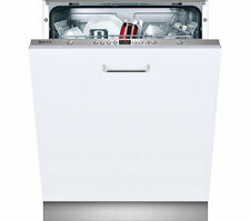 Neff Integrated Full Dishwashers