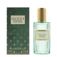 Gucci Memoire d'une Odeur Eau de Parfum 40ml Spray Unisex - NEW. EDP
