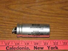 STM  91FZ20HBL452 Capacitor, 4,500 MFD, 20 VDC
