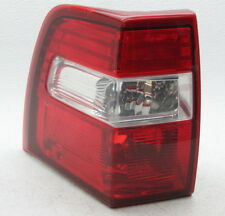 OEM Ford Expedition Left Driver Side Halogen Tail Lamp 7L1Z-13405-AA