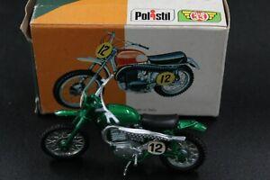 POLISTIL Motorcycle MT112 HUSQVARNA 250 CROSS RARE  UP2.26