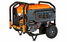 Generac 6434 - XT8000E 8,000 Watt Electric Start Portable Generator, 50 ST/ CARB