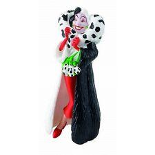 Figurine PVC Disney : Les 101 Dalmatiens : Cruella - Bullyland (Neuf)
