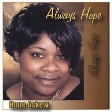 Always Hope * by Hope Askew (CD, Nov-2004, Masterpiece Christian Records) NEW