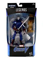 Marvel Legends Thanos BAF Series - Citizen V Action Figure