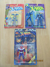 NEW Lot 3 XMEN / X-MEN SENYAKA + BANSHEE + APOCALYPSE The Uncanny X-Men