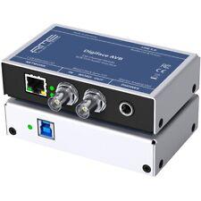RME Digiface AVB 128x128 Audio Interface