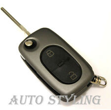 Carbon Grey Key Cover Seat Skoda 2 Button Case Remote Fob Protector Oval 42cg