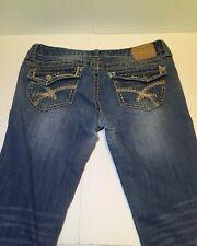Amethyst Size 11 Short Jeans