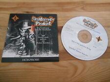 CD arrête rainer spiritualité-Derek Landy: skulduggery pl. (20 min) hörcompany CB