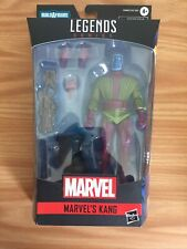 Hasbro Marvel Legends Series Kang (In hand, ready to ship.)