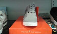 32472614806fe MARTA MARZOTTO 6327 Sneakers Sportive Scarpe Donna Zeppa Fashion NERO