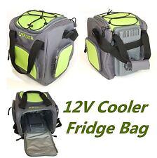Nuevo 12V refrigerador aislado eléctrico Cool bolsa 14L Alimentos Bebidas Picnic