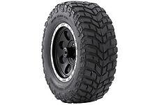 Mickey Thompson Baja Claw TTC Radial 33X12.50R15 C/6PR BSW (4 Tires)