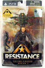 Resistance 2 Nathan Hale S1 AF MINT DC Direct PS3