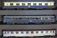 LS MODELS 41106 Le Mistral Paris-Nice EP. IIIC SNCF h0 DC NEUF