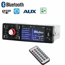 MX TF 1-DIN Autoradios mit Bluetooth