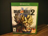 Dragonball Xenoverse 2 Xbox One 1 Fighting Game