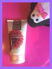Bath and Body Works A Thousand Wishes Creamy Body Wash Soap